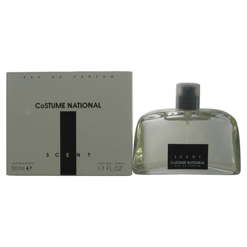 COS11W - Costume National Scent Eau De Parfum for Women - Spray - 1.7 oz / 50 ml