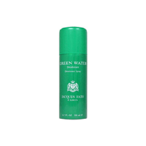 GR19M - Green Water Deodorant for Men - Spray - 6.7 oz / 200 ml