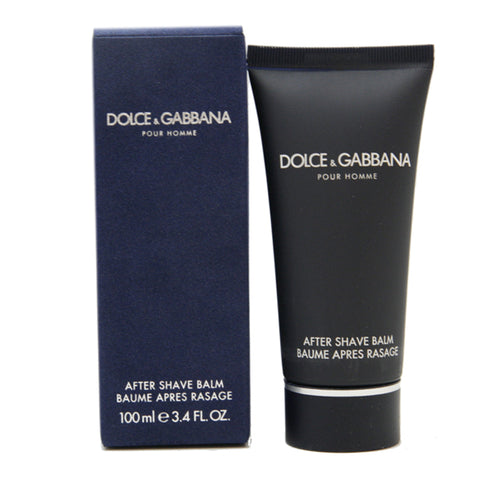 DO21M - Dolce & Gabbana Aftershave for Men - Balm - 3.4 oz / 100 ml
