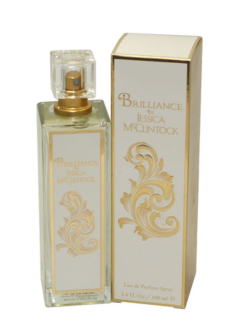 JMB34 - Jessica Mcclintock Brilliance Eau De Parfum for Women - Spray - 3.4 oz / 100 ml