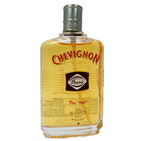 CH788M - Chevignon Brand Eau De Toilette for Men - Spray - 3.33 oz / 100 ml