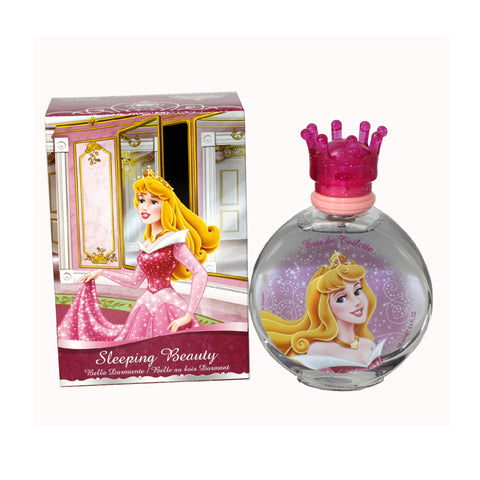 SLE10W-F - Sleeping Beauty Eau De Toilette for Women - 3.4 oz / 100 ml Spray