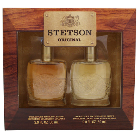 ST207M - Stetson 2 Pc. Gift Set for Men