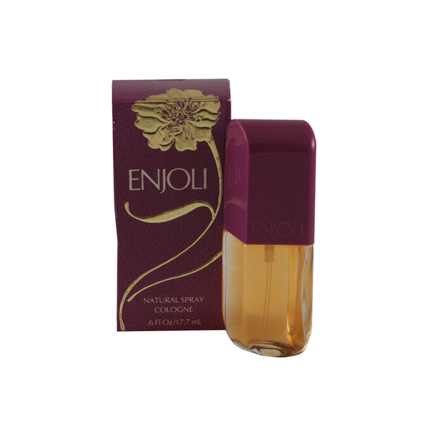 ENJ20W - Enjoli Cologne for Women - Spray - 0.6 oz / 18 ml