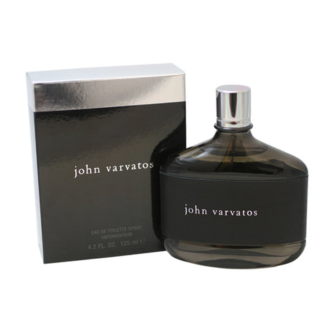 JOH3M - John Varvatos Eau De Toilette for Men - 4.2 oz / 125 ml Spray