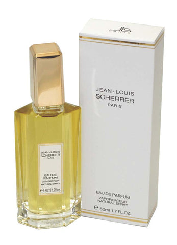 JE19 - Jean Louis Scherrer Eau De Parfum for Women - Spray - 1.7 oz / 50 ml