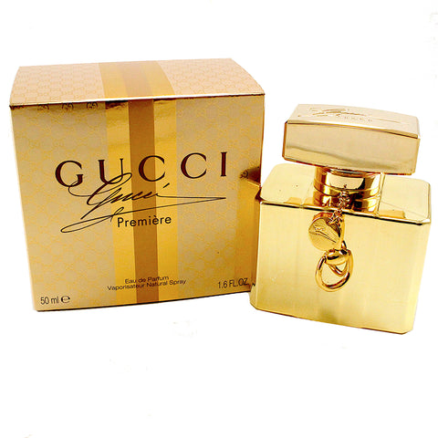 GPR26 - Gucci Premiere Eau De Parfum for Women - 1.6 oz / 50 ml Spray