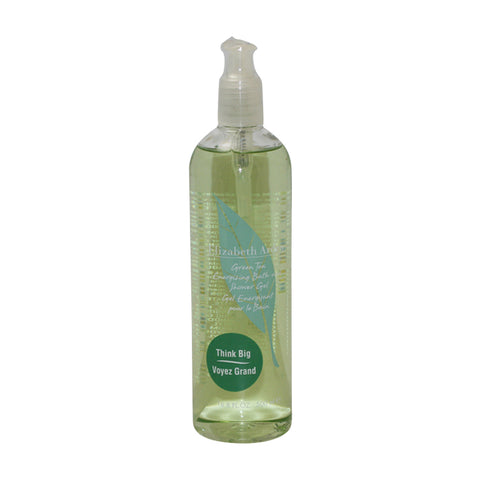 GRE52 - Green Tea Scent Bath & Shower Gel for Women - 16.8 oz / 500 g
