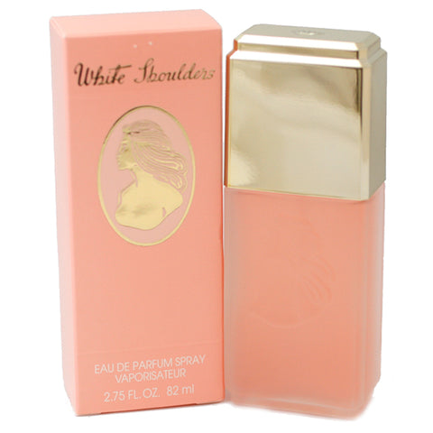 WH35 - White Shoulders Eau De Parfum for Women - Spray - 2.75 oz / 82 ml