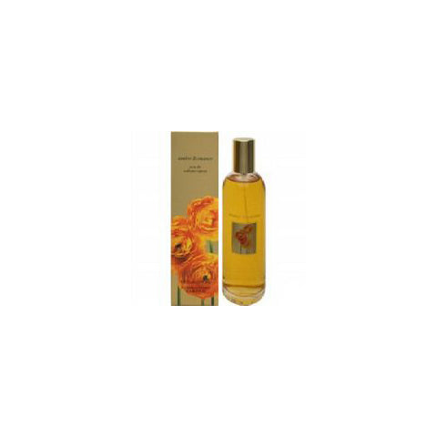 GAR81 - Garden Collection Amber Romance Eau De Toilette for Women - Spray - 3.4 oz / 100 ml