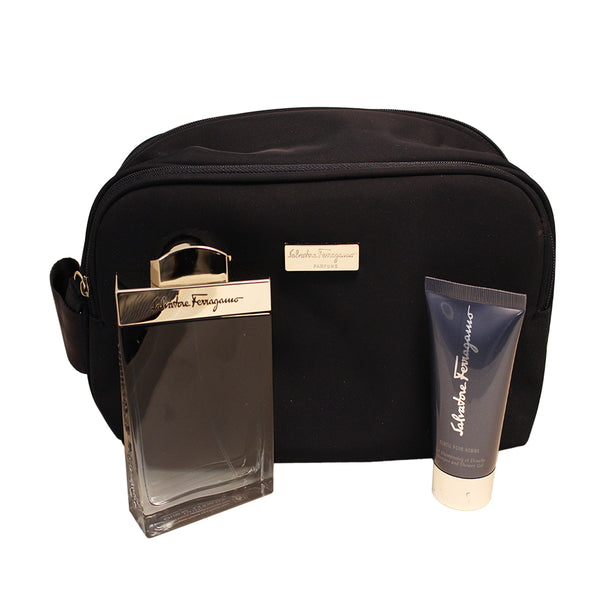 SA223M - Subtil Pour Homme 3 Pc. Gift Set for Men