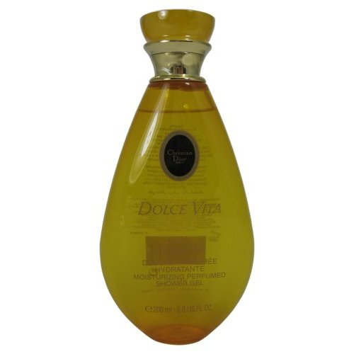 DO25 - Dolce Vita Shower Gel for Women - 6.8 oz / 200 ml