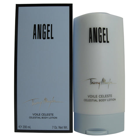 AN41 - Thierry Mugler Angel Body Lotion for Women 7 oz / 200 ml - Celestial