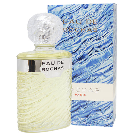 EA339 - Eau De Rochas Eau De Toilette for Women - Splash - 14.9 oz / 440 ml