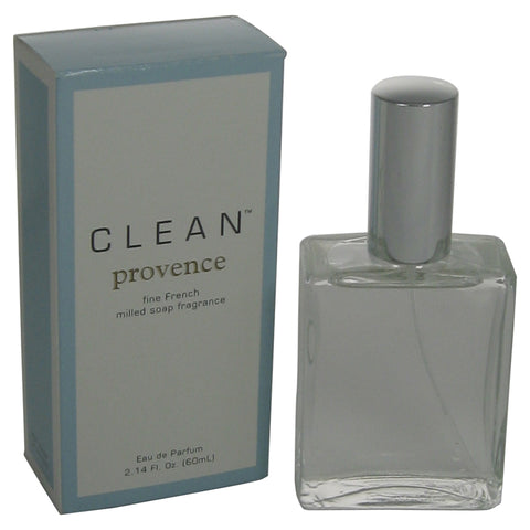 CLE3W - Clean Eau De Toilette for Women - Spray - 2.14 oz / 60 ml