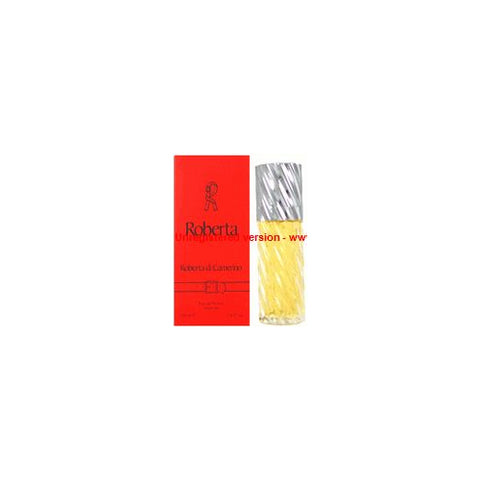 ROB86-P - Roberta Eau De Parfum for Women - Spray - 3.4 oz / 100 ml