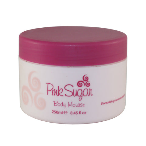 PIN50 - Pink Sugar Body Cream for Women - 8.45 oz / 250 ml