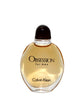 OB115U - Calvin Klein Obsession Eau De Toilette for Men | 0.5 oz / 15 ml (mini) - Splash - Unboxed