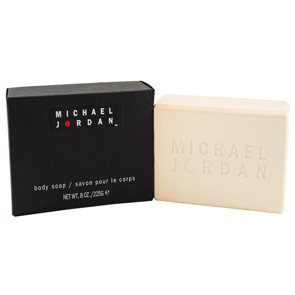MI225M - Michael Jordan Body Soap for Men - 8 oz / 225 g
