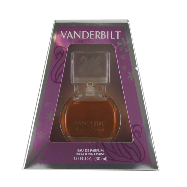 VAN35 - Vanderbilt Eau De Parfum for Women - Pour - 1 oz / 30 ml