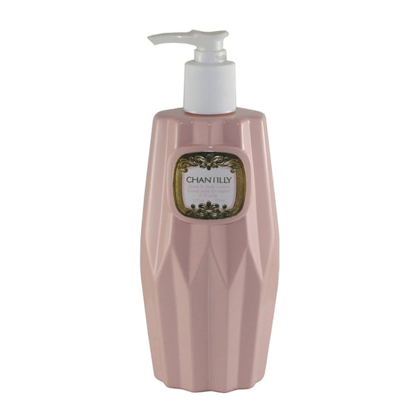 CH498 - Chantilly Hand Lotion for Women - 12 oz / 355 ml