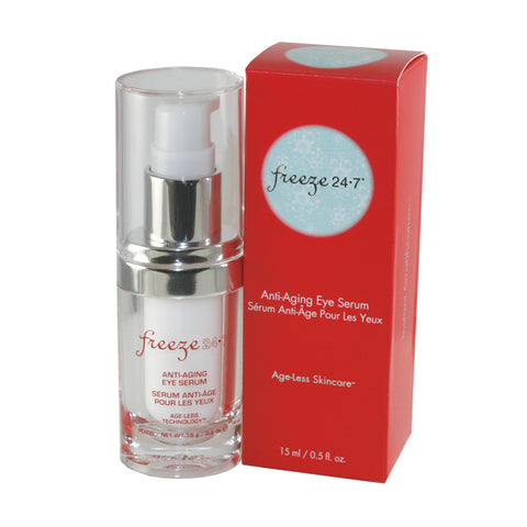 FZ2482 - Freeze 24-7 Serum for Women - 0.5 oz / 15 ml