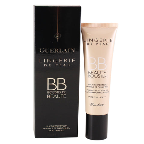 GUM28-M - Lingerie de Peau BB Beauty Booster for Women - 4 Medium - 1.3 oz / 40 ml