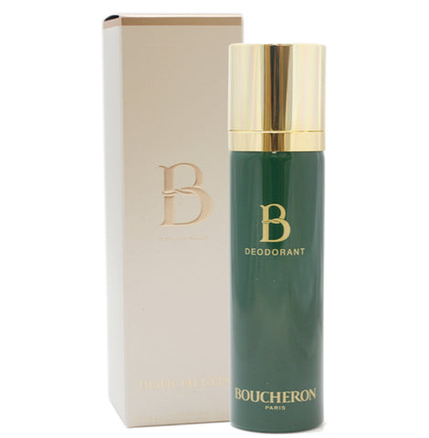 BB59 - B Boucheron Deodorant for Women - Spray - 3.3 oz / 100 ml
