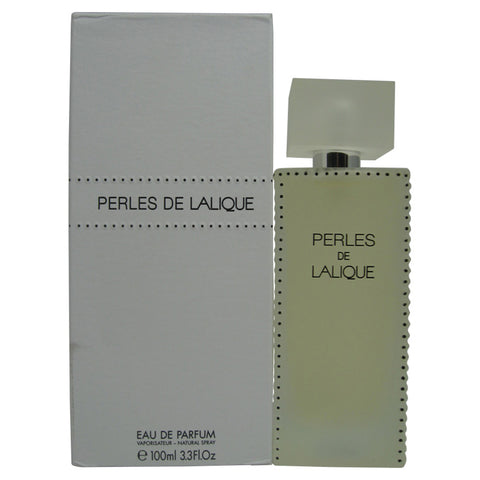 PERL12 - Perles De Lalique Eau De Parfum for Women - 3.4 oz / 100 ml Spray