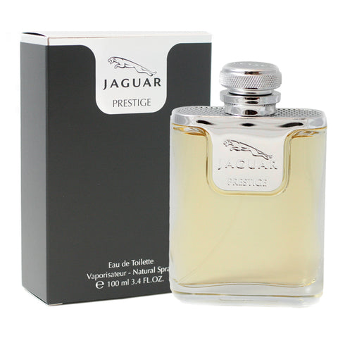 JA225M - Jaguar Prestige Eau De Toilette for Men - Spray - 3.4 oz / 100 ml