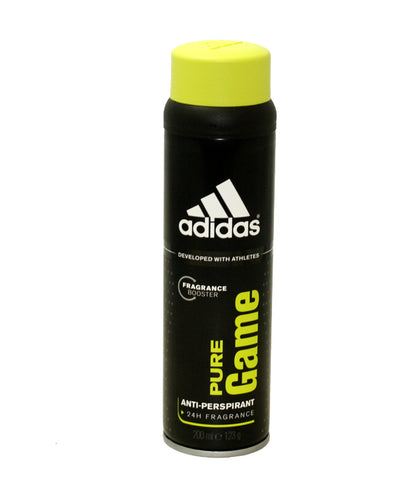 PG68M - Adidas Pure Game 24 Hour Anti-Perspirant for Men - 6.8 oz / 200 ml
