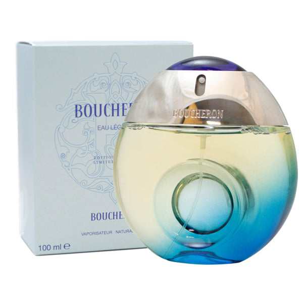 BO538 - Boucheron Eau Legere for Women - 3.3 oz / 100 ml