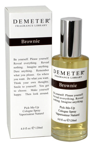 DEM3W-P - Brownie Cologne for Women - 4 oz / 120 ml Spray
