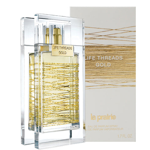 LAPT26 - Life Threads Gold Eau De Parfum for Women - Spray - 1.7 oz / 50 ml