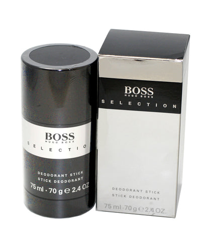 BOS15M - Boss Selection Deodorant for Men - Stick - 2.4 oz / 75 ml