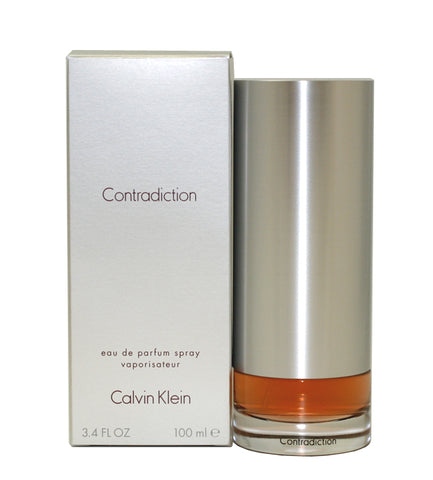 CO39 - Contradiction Eau De Parfum for Women - 3.4 oz / 100 ml Spray