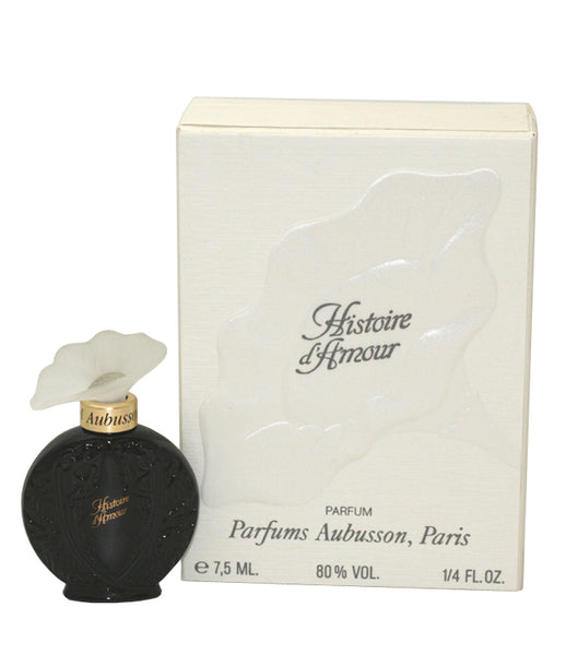 HI43 - Histoire D Amour Parfum for Women - 0.25 oz / 7.5 ml Splash