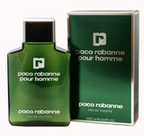 PA08M - Paco Rabanne Eau De Toilette for Men | 33.8 oz / 1000 ml