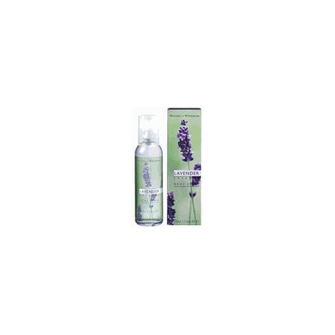 LAV53-P - Lavender Body Spray for Women - 3.3 oz / 100 ml