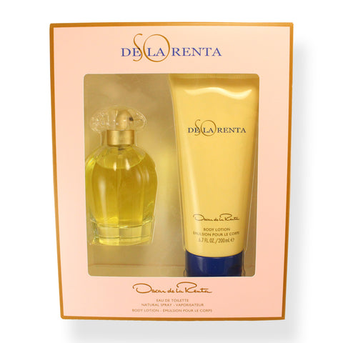 SO45 - So De La Renta 2 Pc. Gift Set for Women