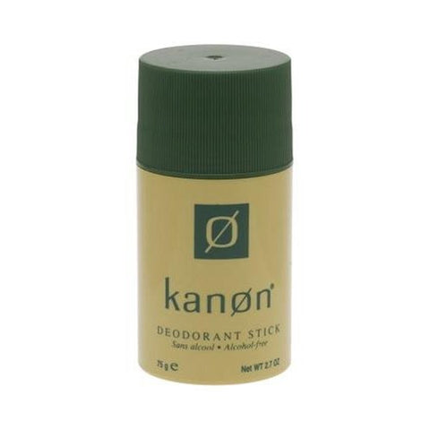KA54M - Kanon Deodorant for Men - Stick - 2.7 oz / 75 g