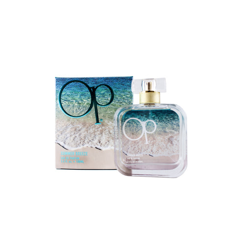 OPSB3 - Op Summer Breeze Eau De Parfum for Women - 3.4 oz / 100 ml