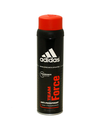 AD70M - Adidas Team Force 24 Hour Anti-Perspirant for Men - 6.8 oz / 200 ml