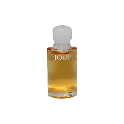 JO338U - Joop Eau De Parfum for Women | 0.1 oz / 3.5 ml (mini) - Splash - Unboxed