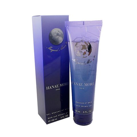 MAG43 - Magical Moon Bath & Shower Gel for Women - 5 oz / 150 g
