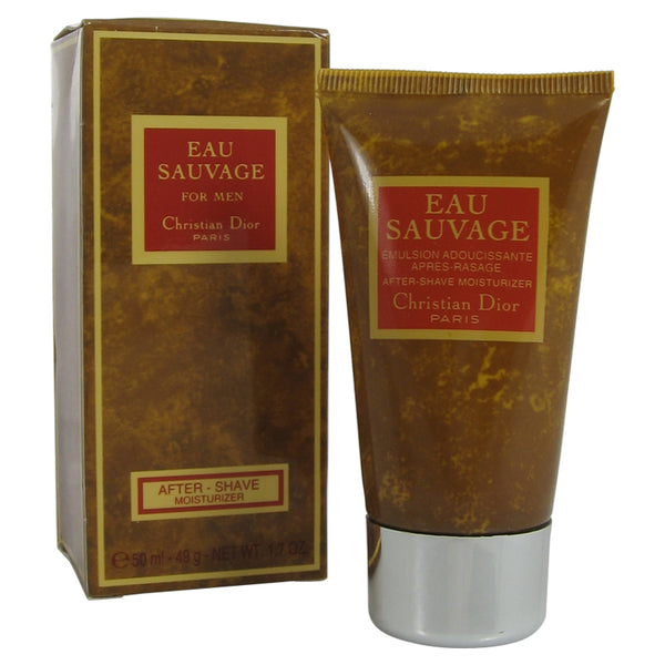 EA68M - Eau Sauvage Aftershave for Men - 1.7 oz / 50 ml