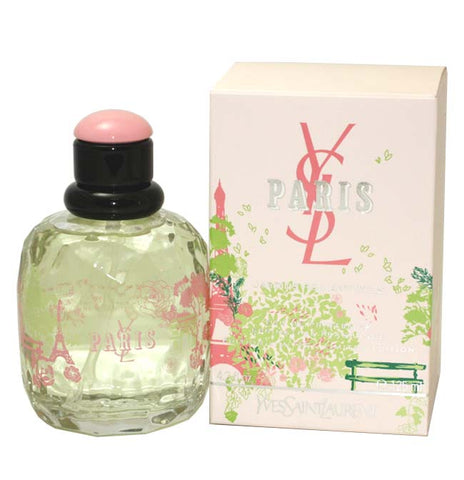PARJ12 - Paris Jardins Romantiques Springtime Fragrance for Women - Spray - 4.2 oz / 125 ml - Limited Edition 2007