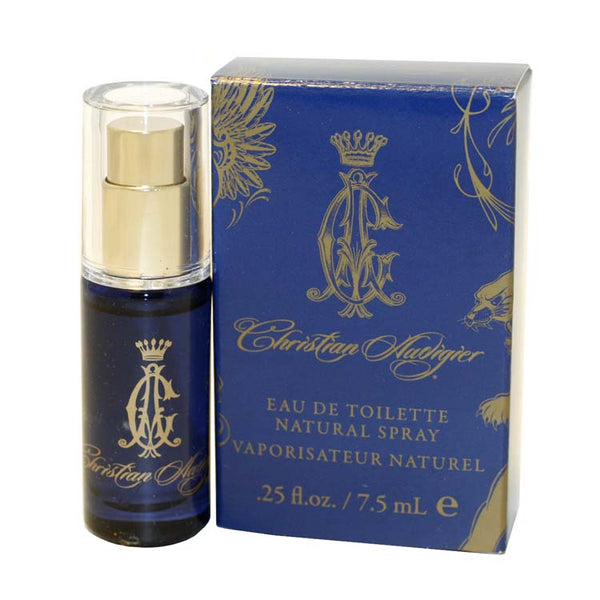 CAD25M - Christian Audigier Eau De Toilette for Men - 0.25 oz / 7.5 ml Spray