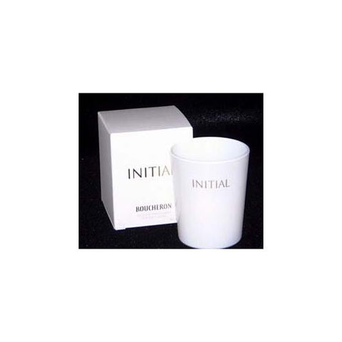 IN202 - BOUCHERON Initial Perfumed Candle for Women | 1.67 oz / 50 g