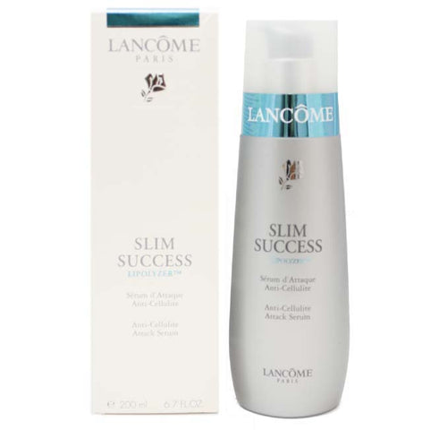 LSS67 - Lancome Slim Success Lipolyzer Anti-cellulite Attack Serum for Women | 6.7 oz / 200 ml